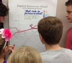 Edgehill School Mapping